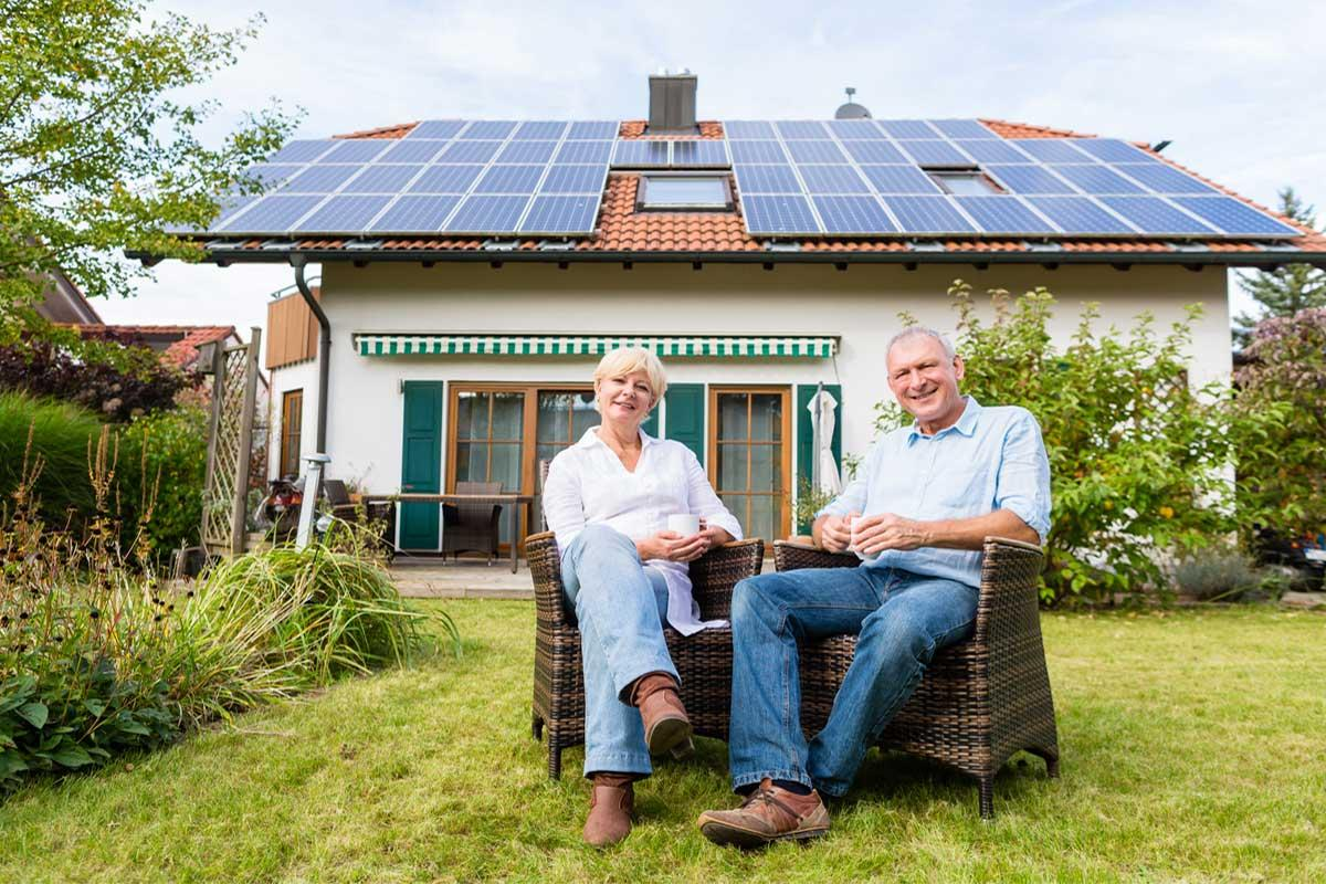Virginia Policy Makes Going Solar Easy For Homeowners